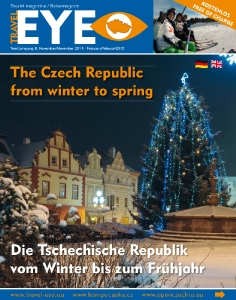 Travel EYE November - February 2015